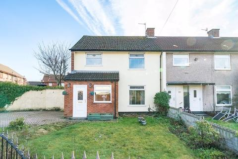 3 bedroom terraced house for sale - Wallace Avenue, Huyton