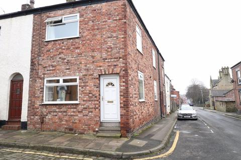 2 bedroom end of terrace house for sale - Church Street West, Macclesfield, SK11 6EB