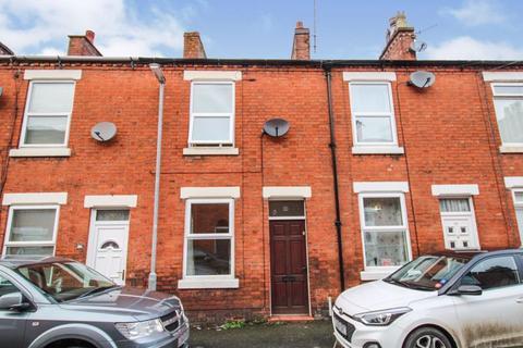 2 bedroom terraced house to rent - 24 Livingstone Street leek ST13 5JU