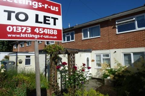 2 bedroom house to rent - Malvern Close, Warminster, Wiltshire