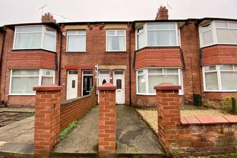 3 bedroom apartment - Salisbury Avenue, North Shields