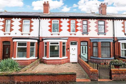 3 bedroom terraced house to rent - Chester Road, Warrington