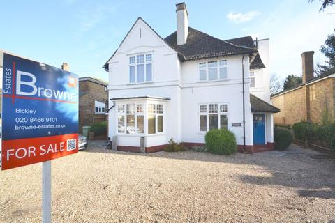 2 bedroom property - Southborough Road, Bickley, Bromley