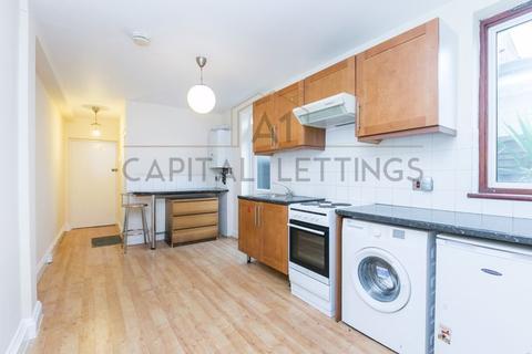 1 bedroom apartment - Woodlands Park Road, Harringay
