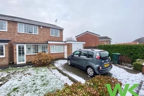 3 bedroom semi-detached house to rent - Farlands Grove, Birmingham, B43