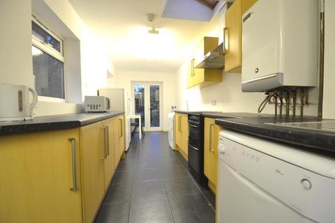 5 bedroom end of terrace house to rent - Selly Oak, Birmingham, B29 7RA