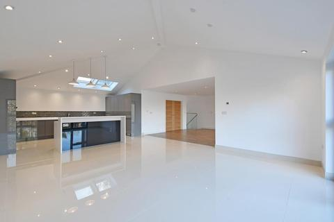 5 bedroom detached house for sale - Queen Victoria Road, Totley, Sheffield