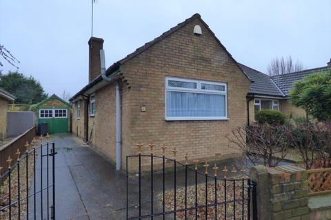 2 bedroom semi-detached bungalow to rent - 20 The Oval Garden Village Hull