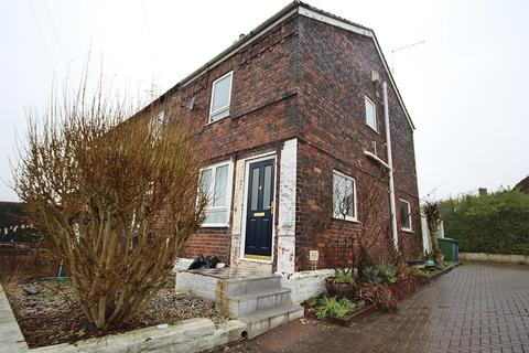 2 bedroom end of terrace house to rent - Green Jones Brow, Burtonwood, Warrington, WA5