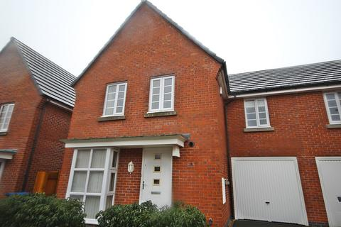 3 bedroom link detached house to rent - Indiana Grove, Great Sankey, Warrington, WA5