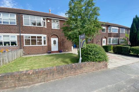 3 bedroom semi-detached house for sale - Greenway, Paddington, Warrington, WA1