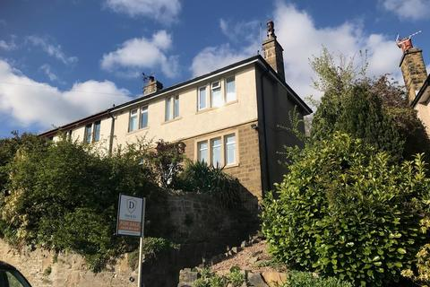 3 bedroom semi-detached house for sale - Dunkirk Rise, Riddlesden, Keighley, BD20