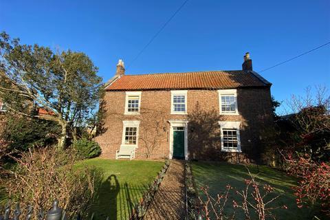 4 bedroom house for sale - Swinton House, West Street, Billinghay, Lincoln