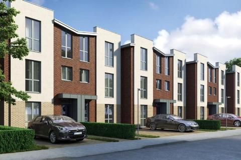 5 bedroom townhouse for sale - Ridgefield Street, Failsworth, Manchester