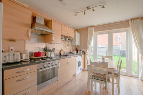 2 bedroom end of terrace house for sale - Apollo Avenue, Cardea, Peterborough, PE2