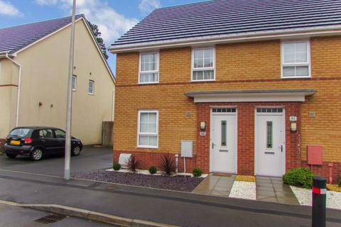 3 bedroom house to rent - Pen Y Berllan, Bridgend, CF31 4QQ