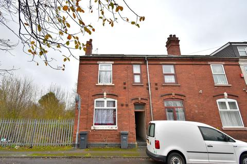 3 bedroom terraced house for sale - Bilhay Lane, West Bromwich