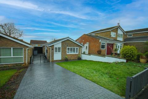2 bedroom detached bungalow for sale - Fern Valley, Crook