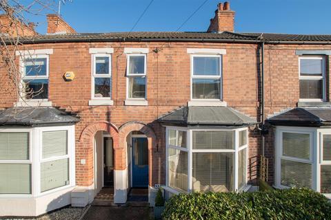 2 bedroom terraced house for sale - Byron Road, West Bridgford, Nottingham