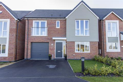 4 bedroom detached house for sale - Tupton Road, Clay Cross, Chesterfield