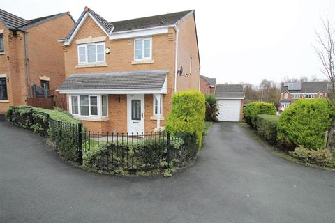 3 bedroom detached house for sale - Papillon Drive, Liverpool