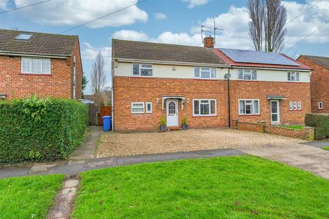 3 bedroom semi-detached house for sale - Elizabeth Road, Boston