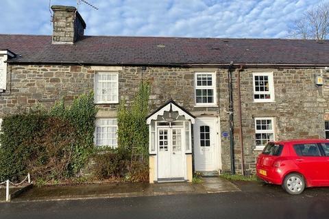 2 bedroom cottage for sale - Llanrhystud, Ceredigion, SY23