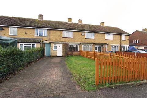 2 bedroom terraced house - Swanstree Avenue, Sittingbourne