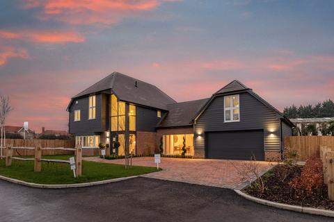 4 bedroom detached house for sale - Warmlake Orchard, Sutton Valence, Maidstone, ME17
