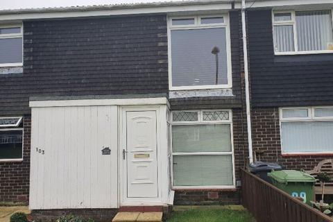 2 bedroom flat to rent - Leicester Way, Jarrow