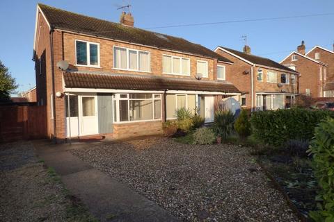 3 bedroom semi-detached house - Skillings Lane, Brough