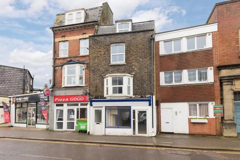 5 bedroom maisonette for sale - High Street, Dover