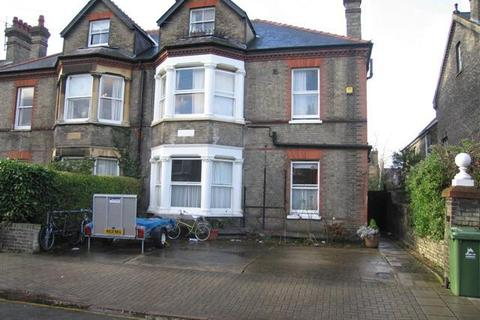 1 bedroom house share - Room 3 47 St Barnabas RoadCambridge