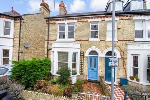 2 bedroom semi-detached house for sale - Montague Road, Cambridge