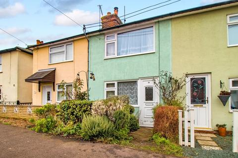 2 bedroom cottage for sale - Head Street, Rowhedge, Colchester, CO5