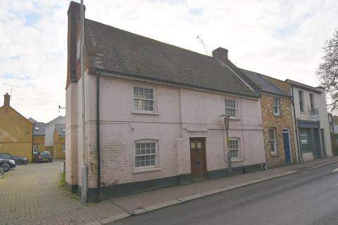 3 bedroom end of terrace house for sale - Church Street, St Peters, Broadstairs, CT10