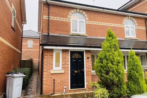 3 bedroom semi-detached house to rent - Pavilion Way, Macclesfield, Cheshire