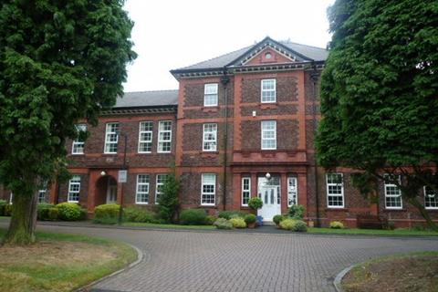 2 bedroom apartment to rent - The Uplands, Macclesfield, Cheshire