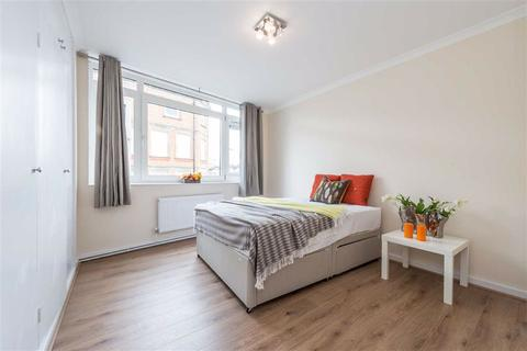 1 bedroom in a house share to rent - Moscow Road, London