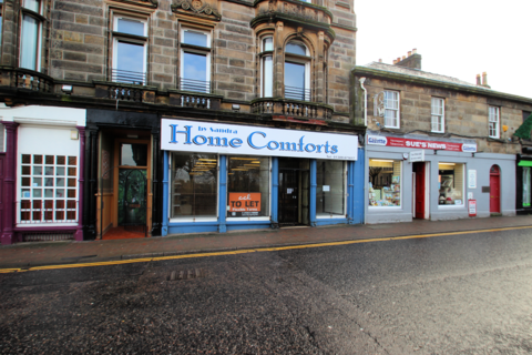 Property to rent - High Street, Forres, IV36