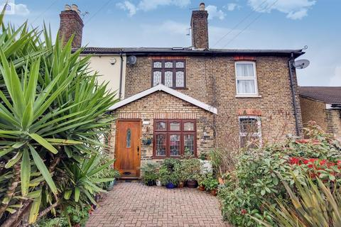 3 bedroom terraced house for sale - Brentwood Road, Romford