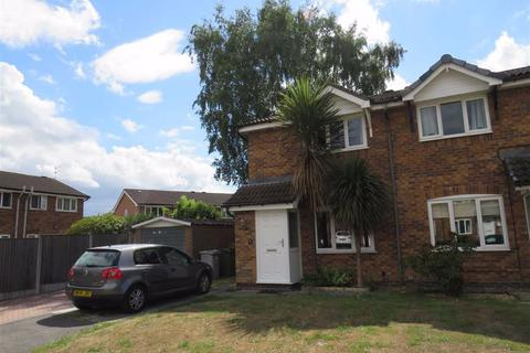 2 bedroom semi-detached house to rent - Dorchester Close, WILMSLOW, WILMSLOW