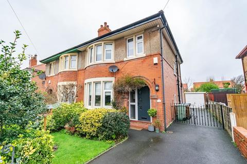 3 bedroom semi-detached house for sale - Clive Avenue, Lytham St Annes, FY8