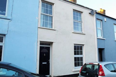 4 bedroom house to rent - Merrill Place, Falmouth