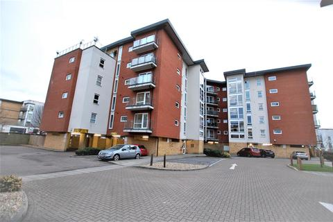 2 bedroom property for sale - Chain free refurbished apartment with balcony