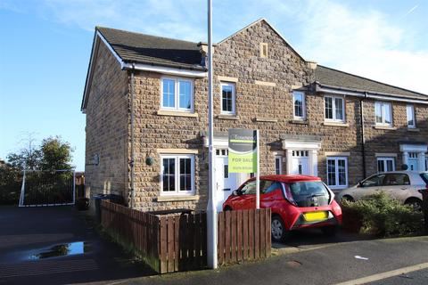 3 bedroom townhouse for sale - Myers Close, Idle, Bradford