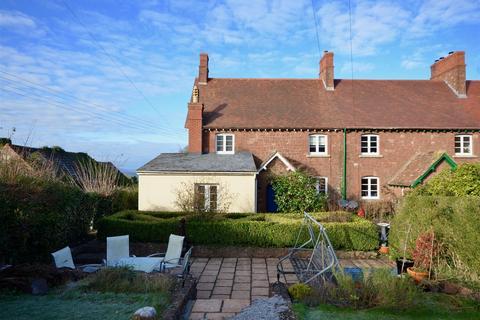 3 bedroom end of terrace house for sale - Staple Lane, West Quantoxhead, Taunton