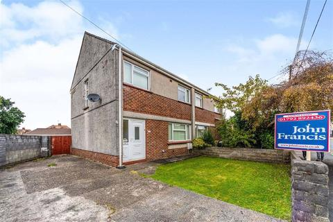 3 bedroom semi-detached house for sale - Brynffynon Road, Gorseinon