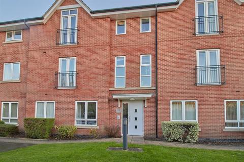 2 bedroom apartment for sale - Richmond Gate, Hinckley