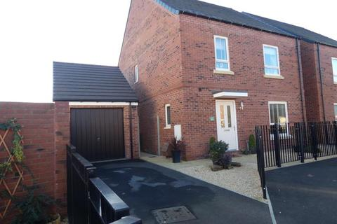 4 bedroom detached house for sale - Grassholme Way, Startforth, DL12 9BU